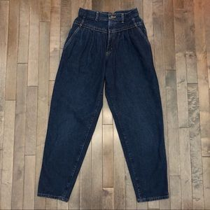 Lee Jeans - Vintage Lee Ultra High Waist Jeans!!!